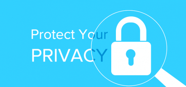 protect phone privacy